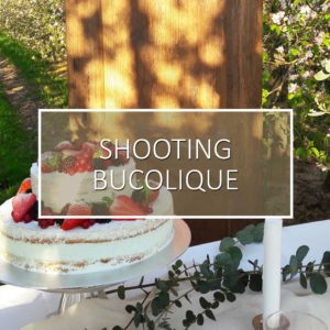 shooting mariage decoraly
