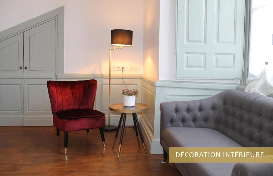 Décoration intérieure Toulouse